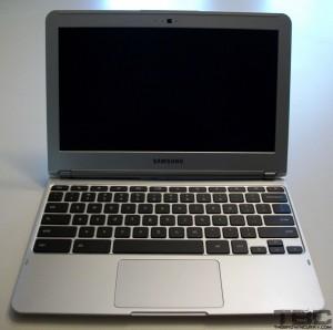 Samsung Chromebook ARM Unboxing - High Resolution